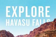 Arizona // Travel & Vacation Guide & Ideas