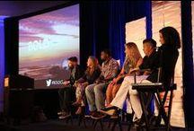 2014 BOLD MINDBODY Conference / MINDBODY's first-ever user conference October 13-14 2014 Loews Beach Hotel, Santa Monica, California