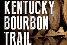 Kentucky // Travel & Vacation Guide & Ideas / From bourbon to diverse landscapes, the Bluegrass State needs to be experienced first hand to really soak it all in.