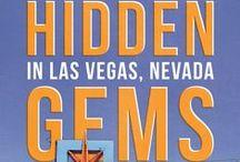 Nevada // Travel & Vacation Guide & Ideas
