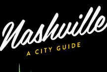 Tennessee // Travel & Vacation Guide & Ideas