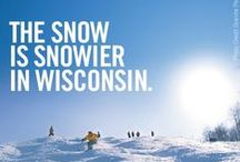 Wisconsin // Travel & Vacation Guide & Ideas