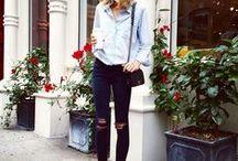 Clad | Spring / Spring Fashion