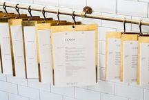 Interiors | COM | Degustation / Commercial Restaurant and Cafe interiors