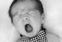 Sweet Babies / by Ashley Shevlin