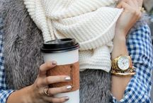 Cool Weather Style