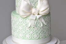 Beautiful Cakes / by Rebecca Rasmussen