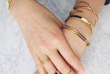 Jewelry / by Lauren Blackwell