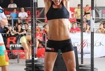 Fitness Motivation  / by Jenna Wondrash