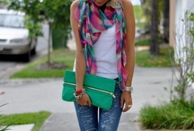 Style / Love this Look! / by Melissa Battles