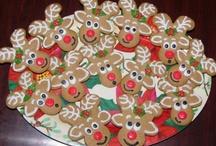Christmas! / by Melissa Battles