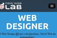 Web Design, Templates, Themes / Pics of my web design activity as freelance web designer. www.newweblab.net