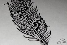tattoos&piercings / by August Rivera