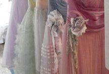 Tea Dresses & Outfits
