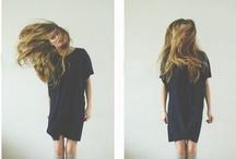 style / easy breezy wearables / by Sarah Fredricks