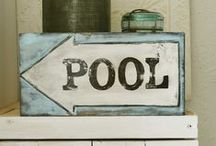 Redneck Pool Dreams