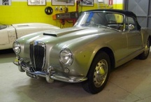 Classic cars for sale / Here you can find all the classic cars classifieds posted on Auto Classiche. Find the car that you're looking for!