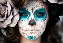 Halloween / by Melissa Battles
