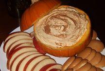Autumnal Foodie