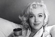 Marilyn / by Lauren Blackwell