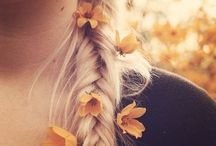 Hair / by Lauren Blackwell