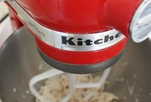 \\kitchenaid// / by Angelina Perry