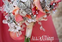 All Things 13:7 / Bouquets Favors Event planning Invitations Creative design