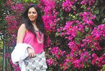 #SummerOfStyle with Aayushi Bangur!