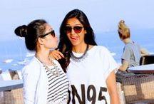 #SummerOfStyle with Urmi & Hemal