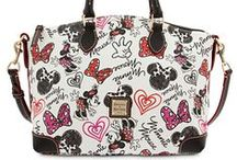 Disney Dooney & Bourke Purses / Disney Dooney Purses!  Carry the Magic Everyday!