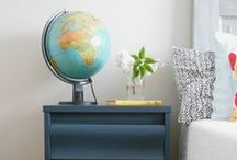 *  Furniture Makeovers, Home Decor and DIY Projects  * / This is a community board devoted to furniture makeovers, DIY, and home decor projects. Feel free to pin and share your projects. If you would like to become a contributor on this board, follow The Weathered Door and comment on one of my pins. Happy Pinning!