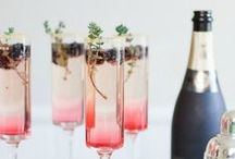 New Years Eve / Party and decoration ideas for New Year's Eve!