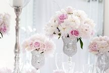 Glamorous Weddings / Glamorous and opulent wedding inspiration