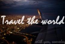 Travel / by Elena Dominguez
