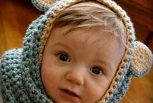 Hanker a Crochet - Cowls, Scarves, Shawls, etc. / Crocheting ideas/patterns