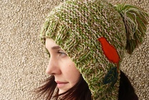 Knitterific Hats & Hair Accessories