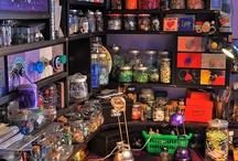 I need to get OCD organized!! / by Kitty Cat Perez