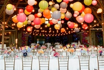 Party Themes & Ideas / by Tracy Bolek