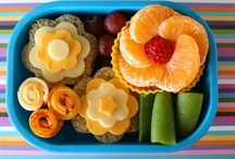 Creative Kid Snacks & Lunches / by Tracy Bolek