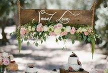 Wedding Ideas / by Eleanor Bruce