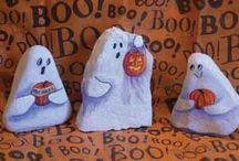 Holiday: Halloween / by Michele Kempfer Jones