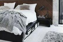 Interior Design Inspiration / by Danielle Naumann