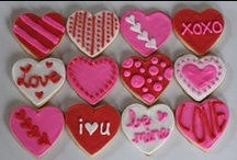 Be My Valentine / Not my favorite holiday...but holidays are fun... / by Mara Marie