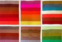 Knitterfic Blankets & Dishcloths