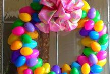 Easter Crafts/Treats / by Phyllis Hopper Coleman