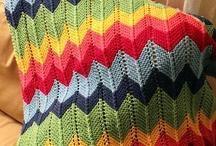 Hanker a Crochet - Afghans & Blankets