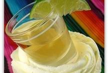 Cinco de Mayo / A good excuse to drink Margaritas! / by Mara Marie
