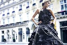 № 09 ➽ fashion | haute couture / by Mi Yang Kim