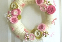 Craft Ideas / by Dee Etherington