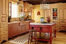 Kitchen / by Sue Ballard